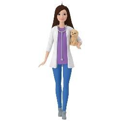 Hallmark 2017 Barbie...
