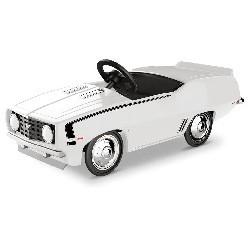Hallmark Kiddie Car...