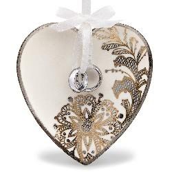 Hallmark Wedding Heart and...