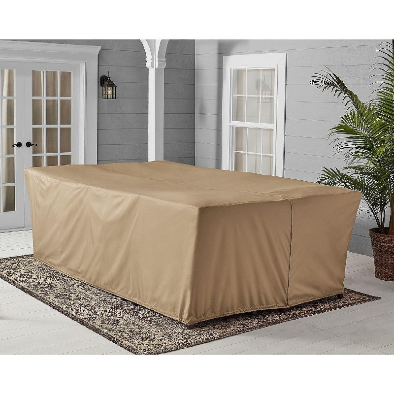 Member S Mark Universal Patio Furniture Cover 70 X 118
