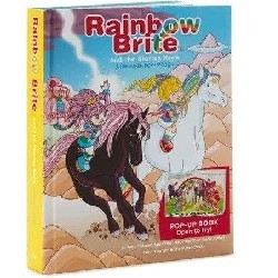 Rainbow Brite and the...
