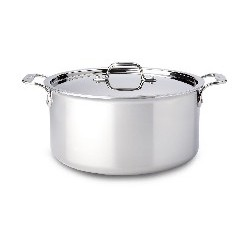 All-Clad Stockpot 8-Qt...