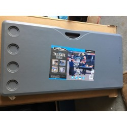 Lifetime 4-Foot Tailgate Table