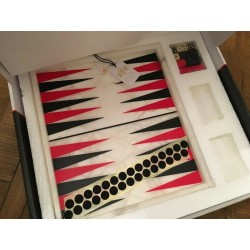 Scali Alabastro Backgammon...