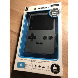 Retro Gamer Handheld by...