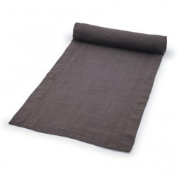 Sur La Table Charcoal Linen...