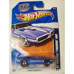 Hot Wheels 2011 Street...