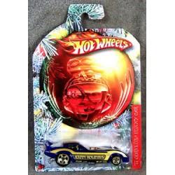 2010 Hot Wheels Holiday Hot...