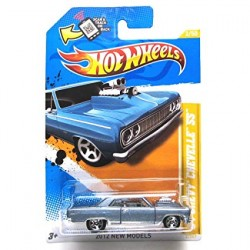2012 Hot Wheels New Models...