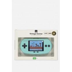 Typo Vintage Gamer Mini...
