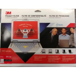 3M Privacy Filter PF17.0
