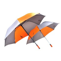 Nautica Umbrella Set - Orange