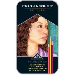 Prismacolor 92885T Premier...