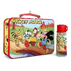 Hallmark Mickey Mouse Lunchbox