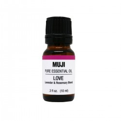 MUJI Pure Essential Oil -...