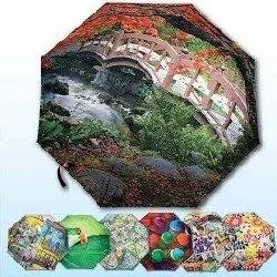 Springbok Travel Umbrella -...