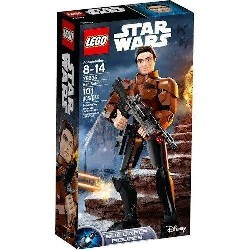 LEGO Star Wars Solo: A Star...