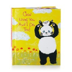 Hallmark God Loves You -...