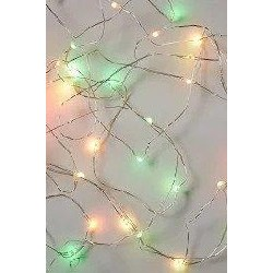 Typo Twinkle Lights - 10M -...