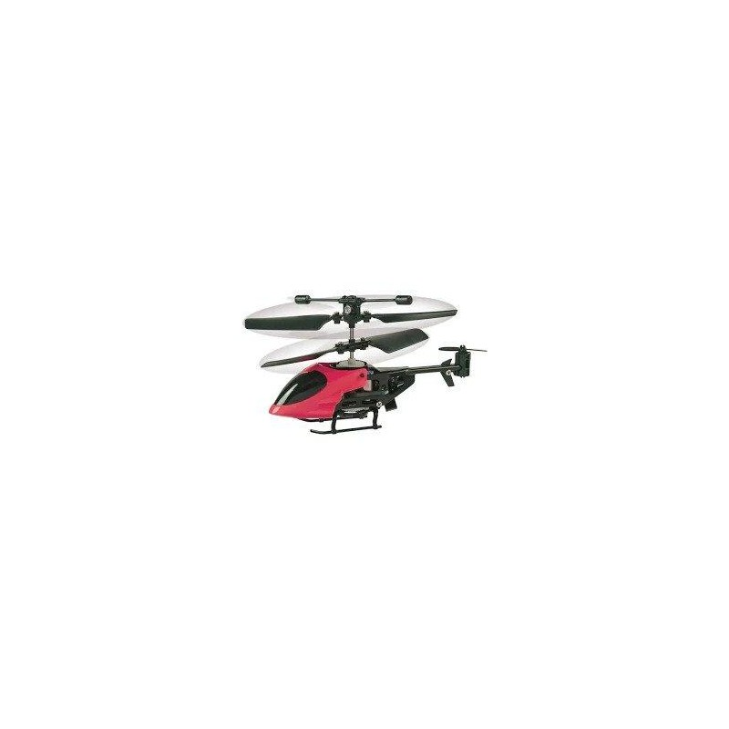 Westminster Worlds Smallest RC Helicopter - Red