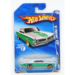Hot Wheels 2010-134/240...