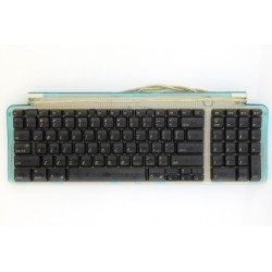 Apple USB Teal Keyboard -...