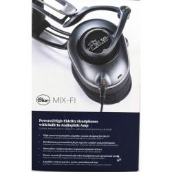 Blue Mix-FI Studio Headphones