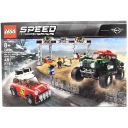 LEGO Speed Champions 1967...