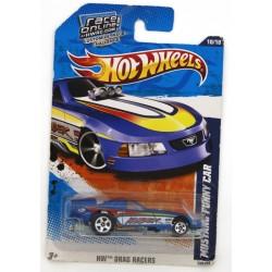 2011 Hot Wheels 130/244 -...