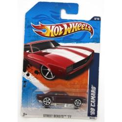 2011 Hot Wheels Street...