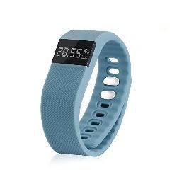 Tech-Trendz Grey/Blue Smart...