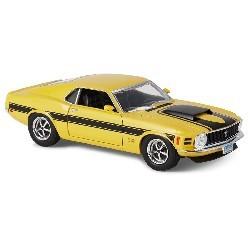 Hallmark Garage Yellow 1970...