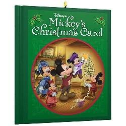 Hallmark Mickey's Christmas...