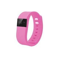 Tech-Trendz Pink Smart Watch