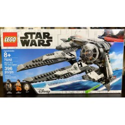 Lego Star Wars Black Ace...