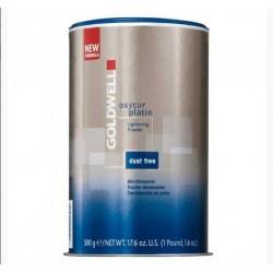 Goldwell Oxycur Platin...