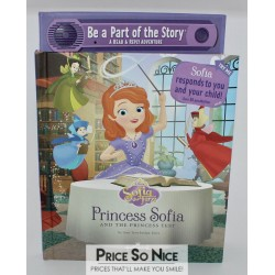 Hallmark Sofia the First...