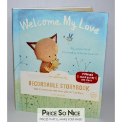 Welcome - My Love - New