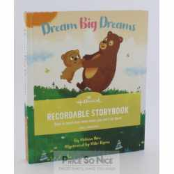 Hallmark Dream Big Dreams...