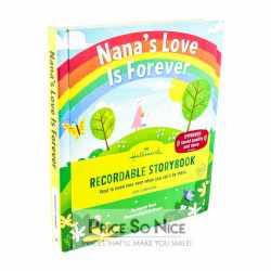 Hallmark Nana's Love is...