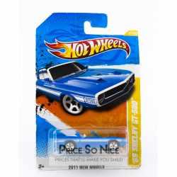 Hot Wheels 2011  - New...