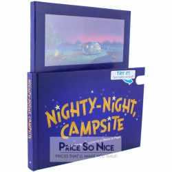 Light Book - Nighty-Night...