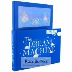 Light Book - The Dream...