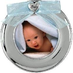 Malden 4x4 Baby Photo Frame