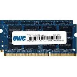 2 x 4.0GB 1333MHz DDR3...