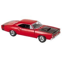 Hallmark Garage RED 1969...