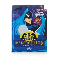Batman and the Fun House...