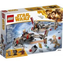 LEGO Star Wars Cloud-Rider...