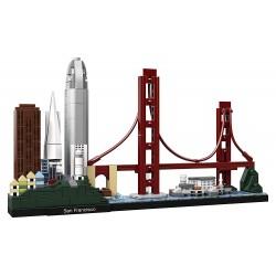 LEGO Architecture 21043 San...
